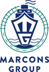 Marcons Group Logo